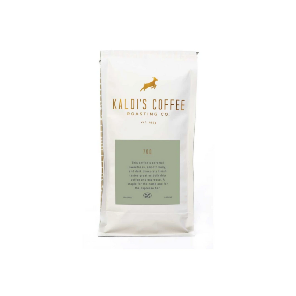Kaldi's Coffee