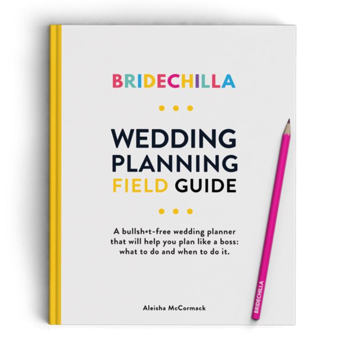 Wedding Planning Guide