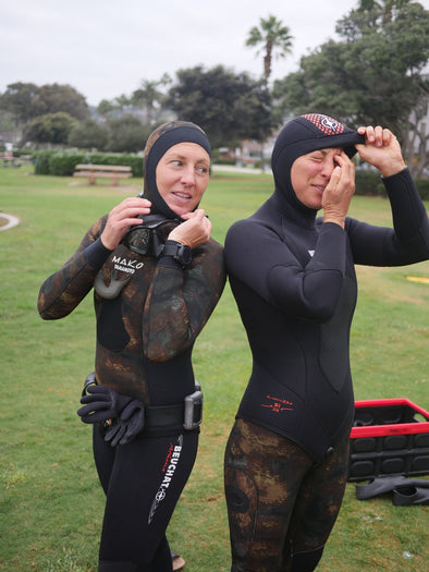 An Attempt to Guide you Toward Eco-Conscious Wetsuit Lubricants