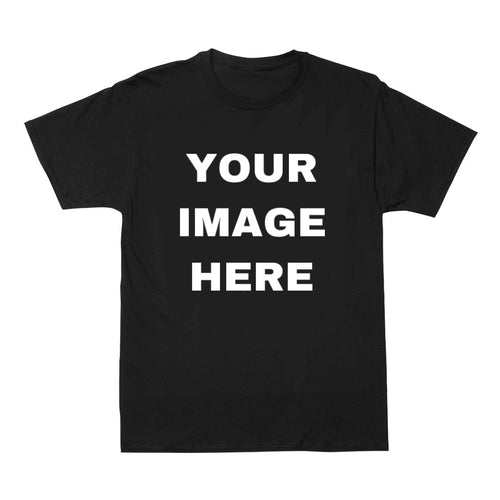 Custom T Shirt(READ DESCRIPTION)