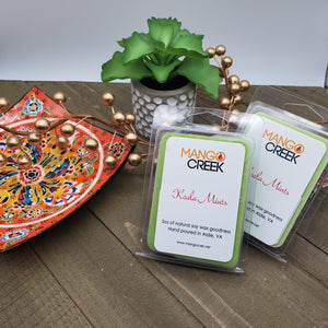 Koala Mints-Wax Melts-Mango Creek