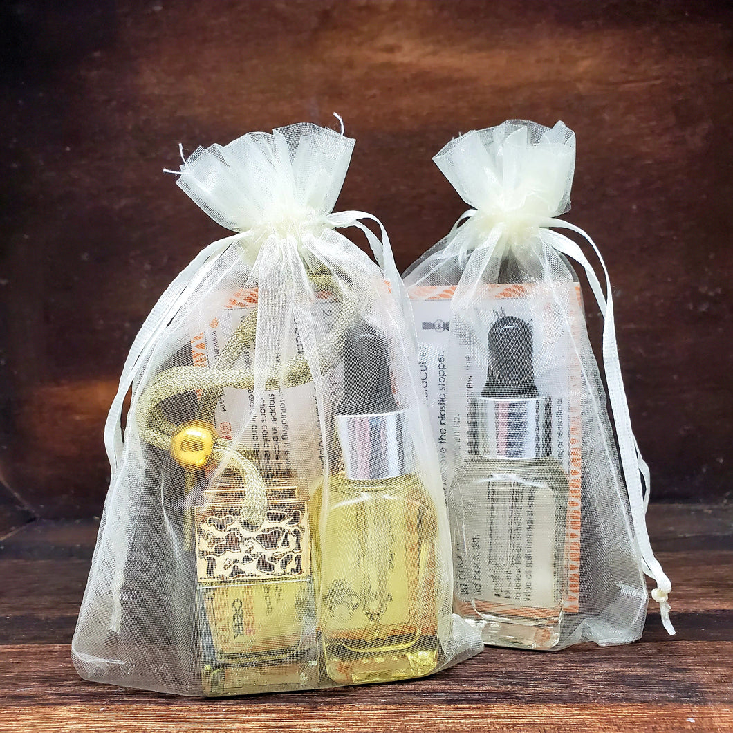 AuraCubes Refill Package-Car Diffusers-Mango Creek