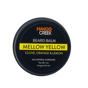 Mellow Yellow - Mango Creek