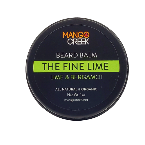 The Fine Lime - Mango Creek