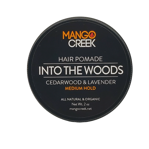 Into The Woods - Mango Creek