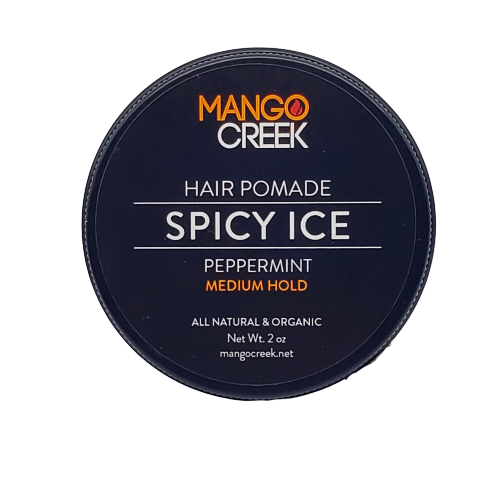 Spicy Ice - Mango Creek