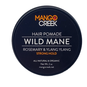 Wild Mane - Mango Creek