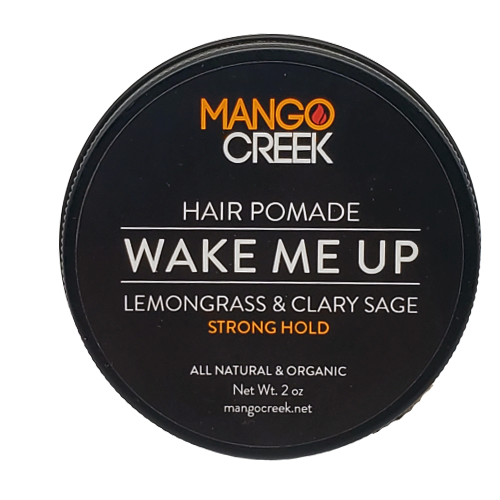 Wake Me Up - Mango Creek