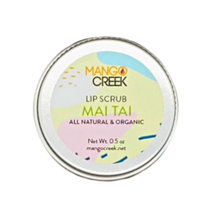 Luscious Lip Scrubs