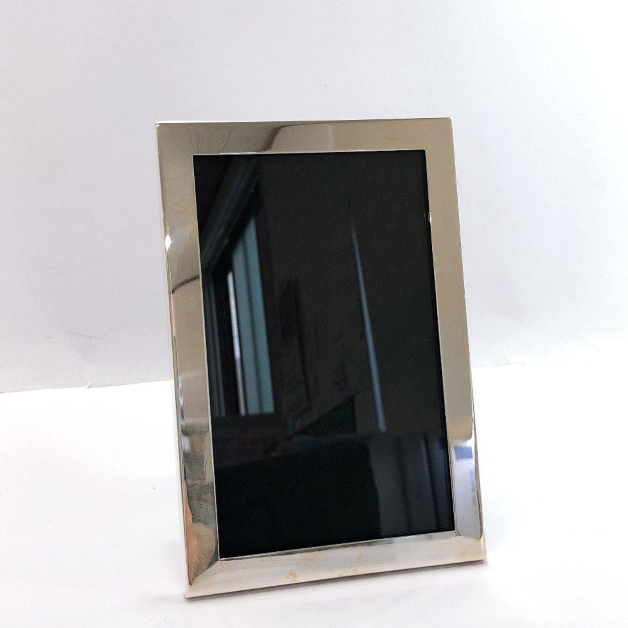 TIFFANY&Co. Other accessories Photo frame Silver925 Silver unisex Used