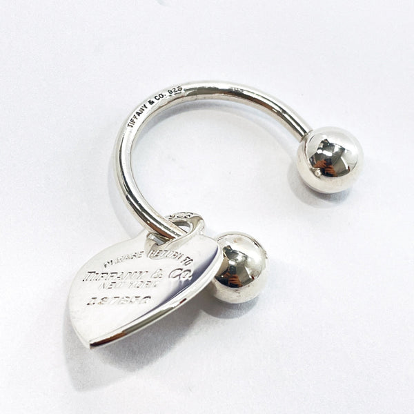 TIFFANY&Co. key ring Return to TIFFANY & Co. Silver925 Silver Women Used