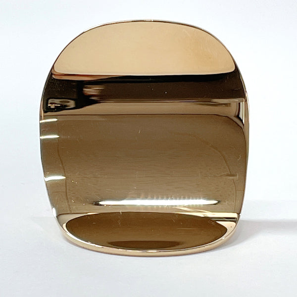 TOD'S Ring metal 11 gold Women Used