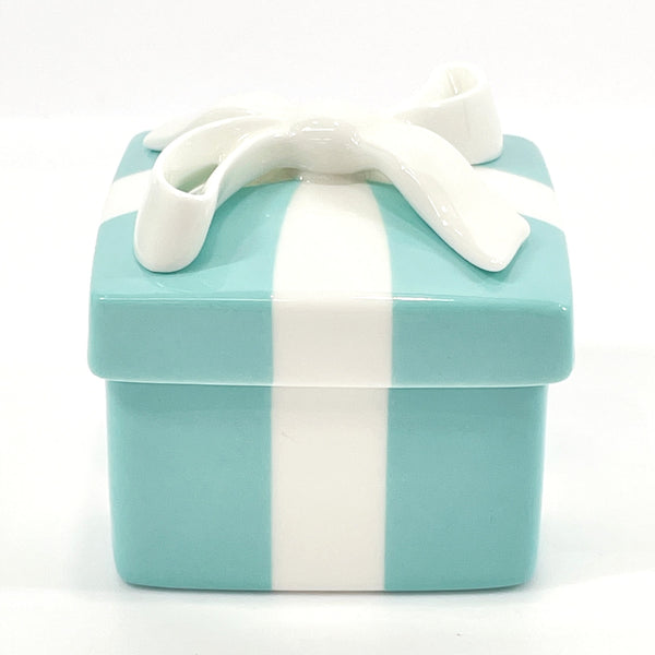 TIFFANY&Co. Other accessories accessory case Pottery blue white Women New
