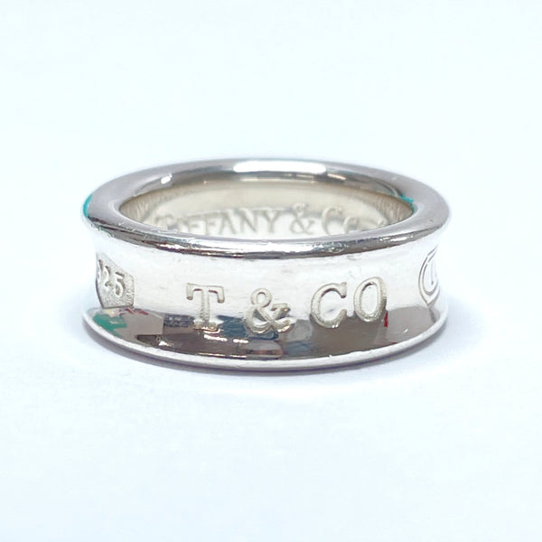 TIFFANY&Co. Ring 1837 Silver925 C Silver Women Used