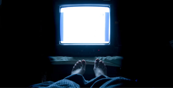 Sleeping With the TV On: Good or Bad?
