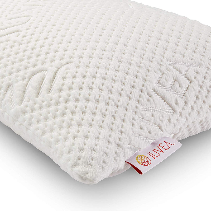 JUVEA Pillow with TENCEL™ Lyocell Fiber Cover