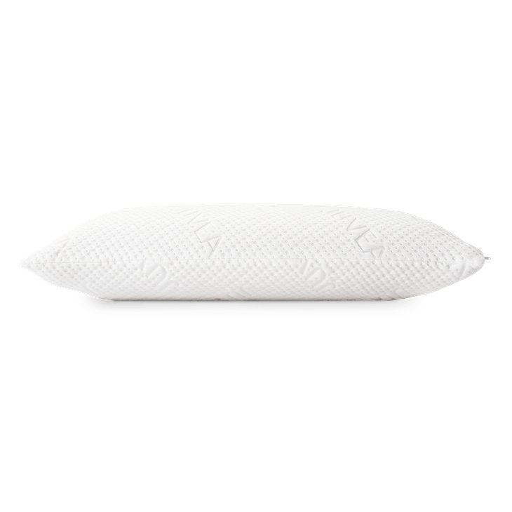 JUVEA Pillow With Organic Cotton Cover