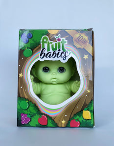 Apple Fruit Baby