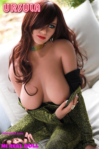 Ursula - 171 cm - Tu Muñeca Real - Love Sex Doll - ¡A Follar! - Mi Real Doll - Silicone TPE - Sex Doll