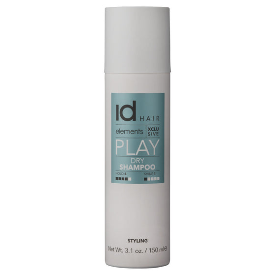 IdHAIR Elements Xclusive PLAY Dry Shampoo 150 ml