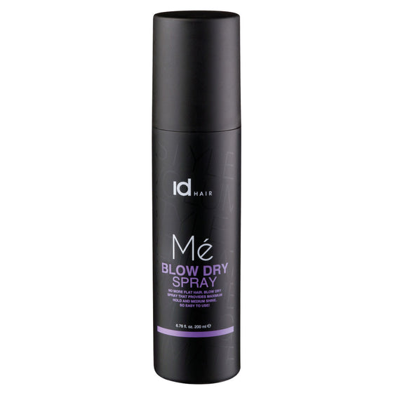 IdHAIR Me Blow Dry Spray 200ml