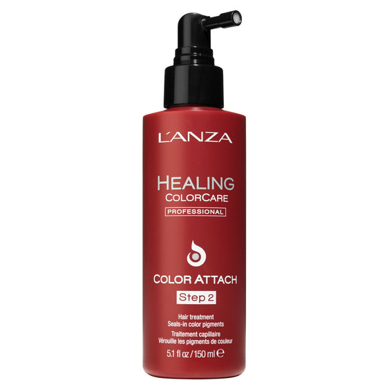 LANZA Healing ColorCare Color Attach Step 2 150 ml