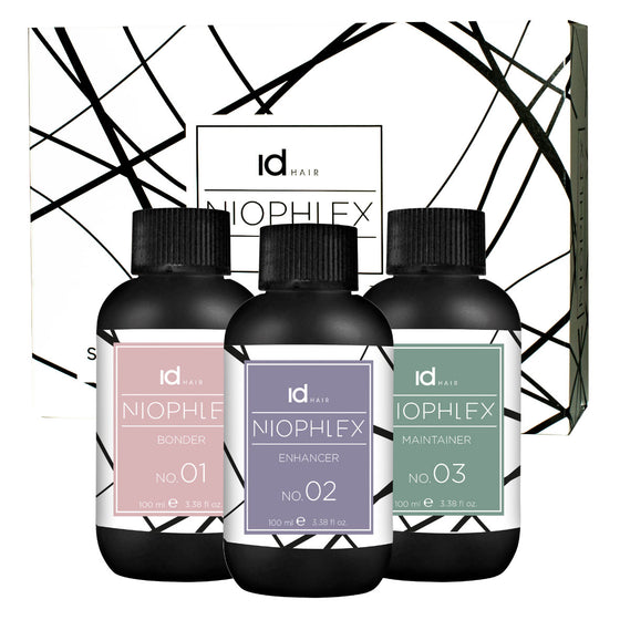 IdHAIR Niophlex Try Box