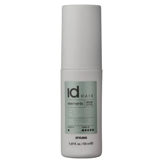IdHAIR Elements Xclusive FINISH Miracle Serum 50 ml