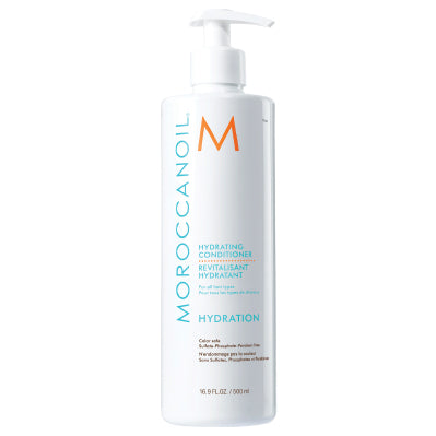 MOROCCANOIL Hydrating Conditioner - Kosteuttava hoitoaine 500 ml
