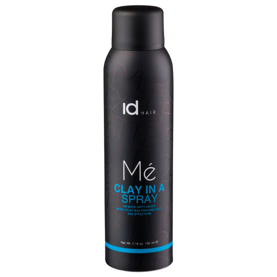 IdHAIR Me Clay in a Spray 150ml