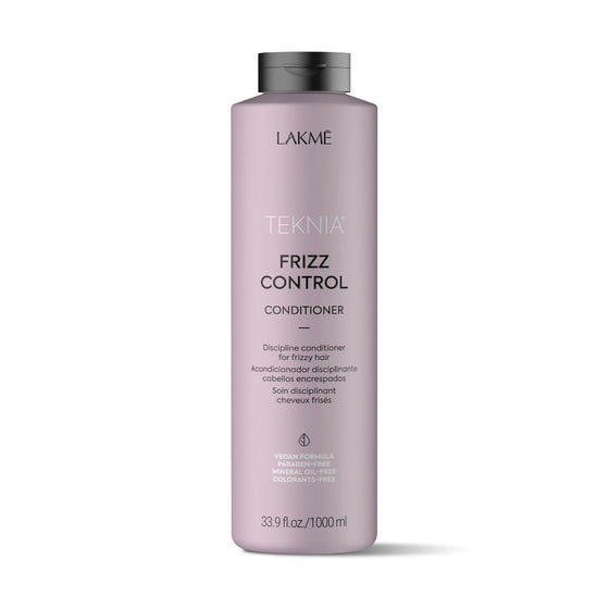 Lakme TEKNIA Frizz Control Leave-In Conditioner 1000 ml