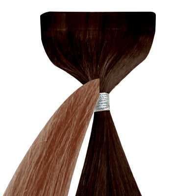 BLONG TapeHair 45 cm #2-8 ombre