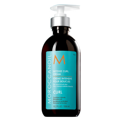 MOROCCANOIL Intense Curl Cream - Intensiivinen kiharavoide 300 ml