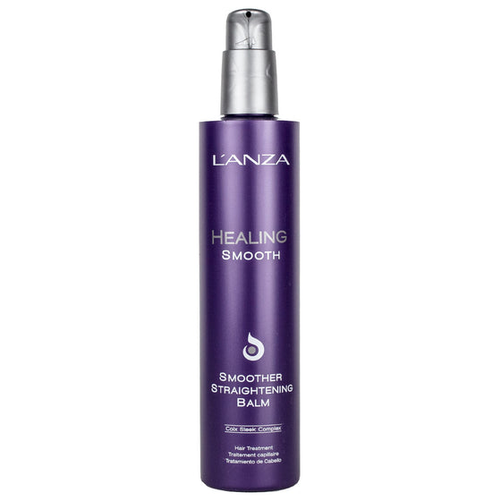 LANZA Healing Smooth Smoother Straightening Balm 250 ml