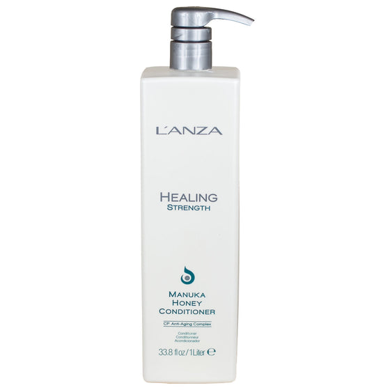 LANZA Healing Strength Manuka Honey Conditioner 1000 ml