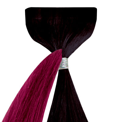 BLONG TapeHair 45 cm #1-530 ombre