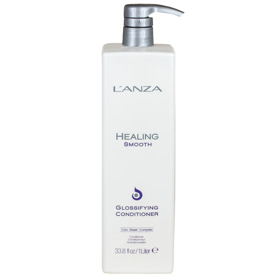 LANZA Healing Smooth Glossifying Conditioner 1000 ml