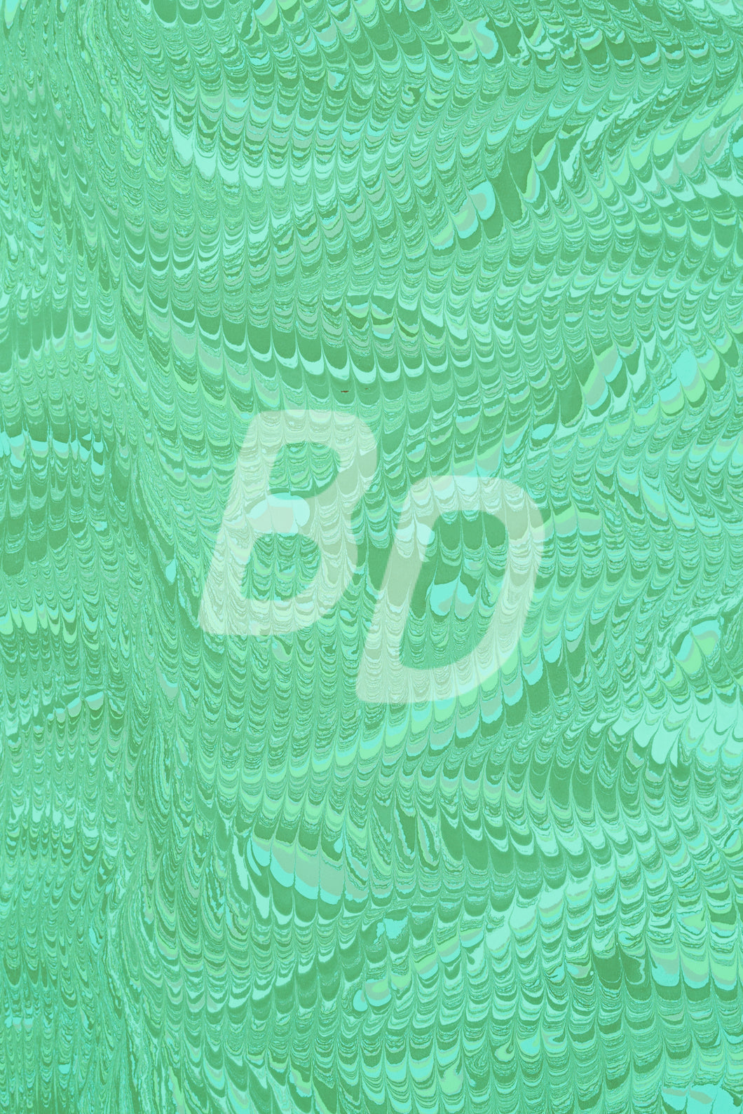 Teal Marbling Stock Photo - Backdropstock.com