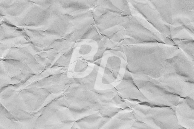 Grey crinkle Stock Photo - Backdropstock.com