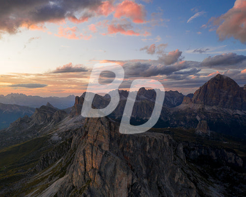 Dolomites, Northern Italy Stock Photo - backdropstock.com