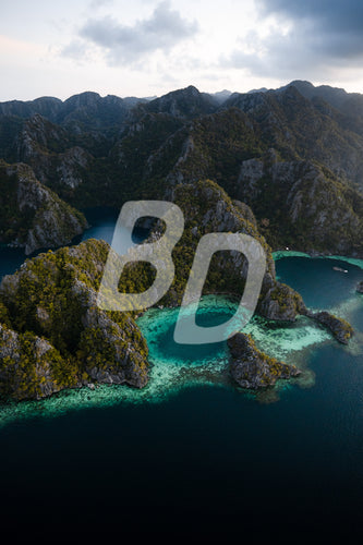 Coron, Philippines Stock Photo - backdropstock.com