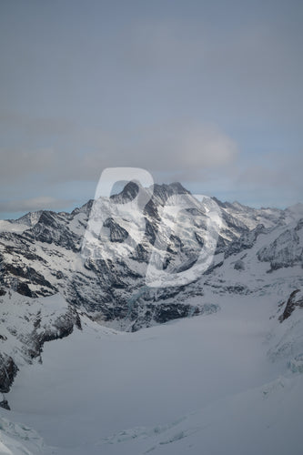 Top of Europe, Switzerland Stock Photo - backdropstock.com