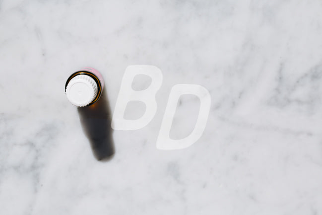 Essential oil stock photo - backdropstock.com