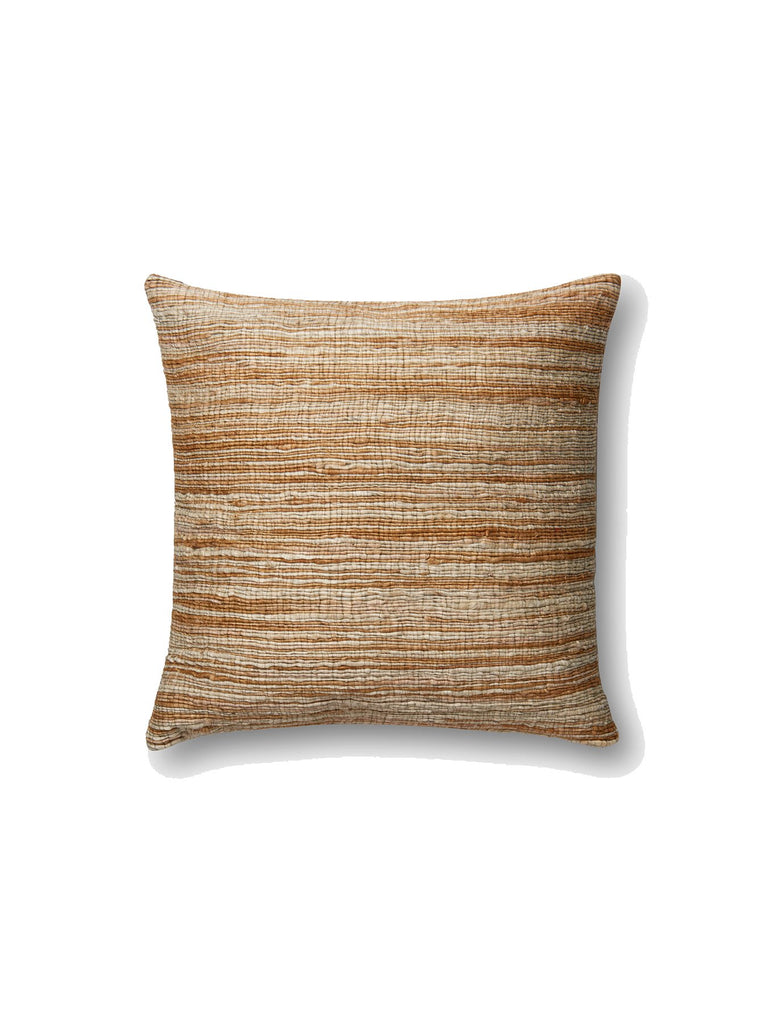 P4014 Space Dyed Jute Pillow
