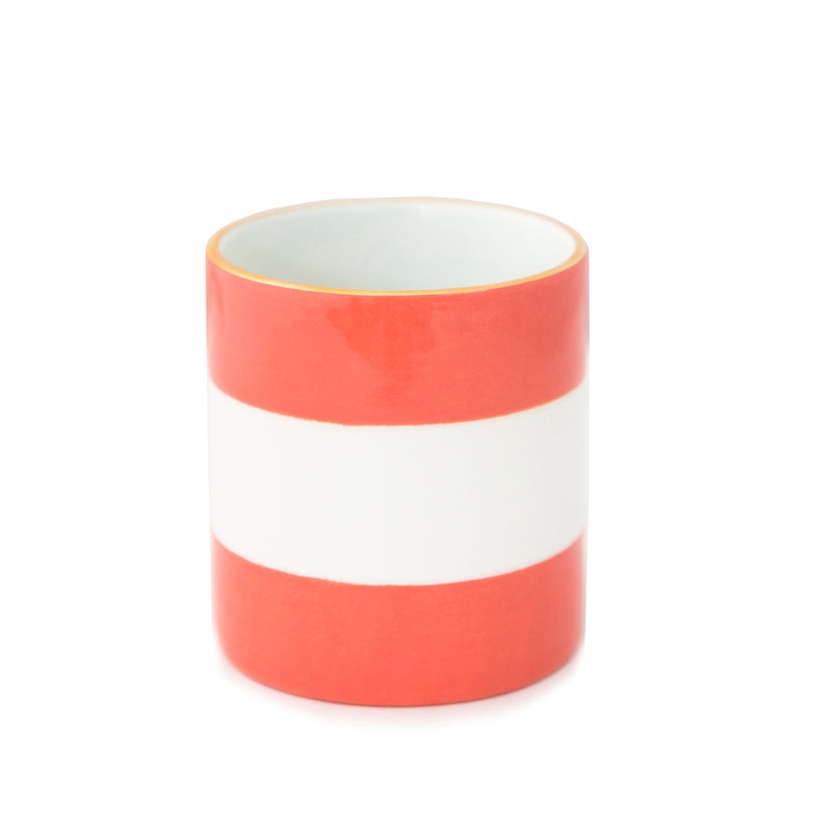 Canopy Stripe Jilly Cup