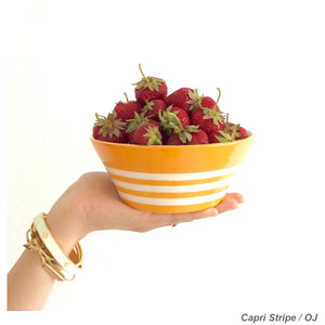 Custom: Berry Bowl