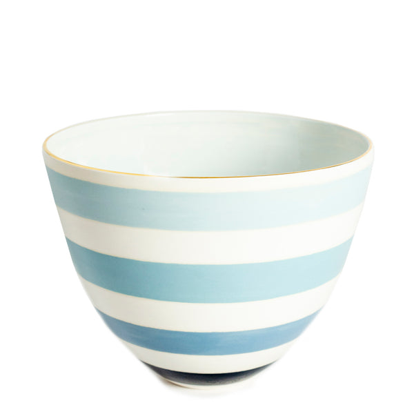 Piano Stripe Bee Bowl