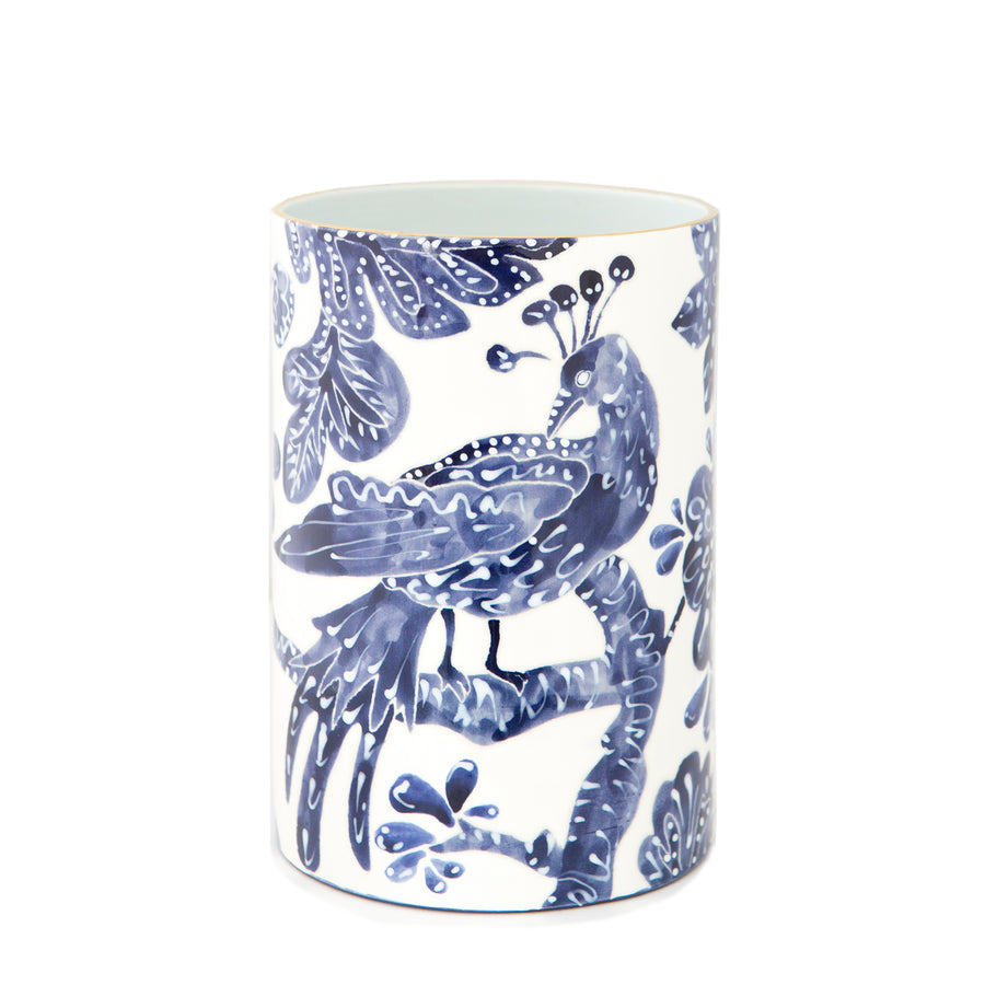 Le Bird Small Utensil Vase