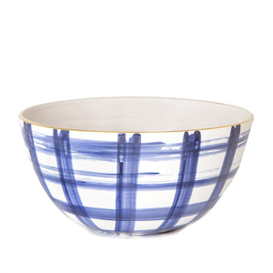 Brooks Plaid Super Bowl