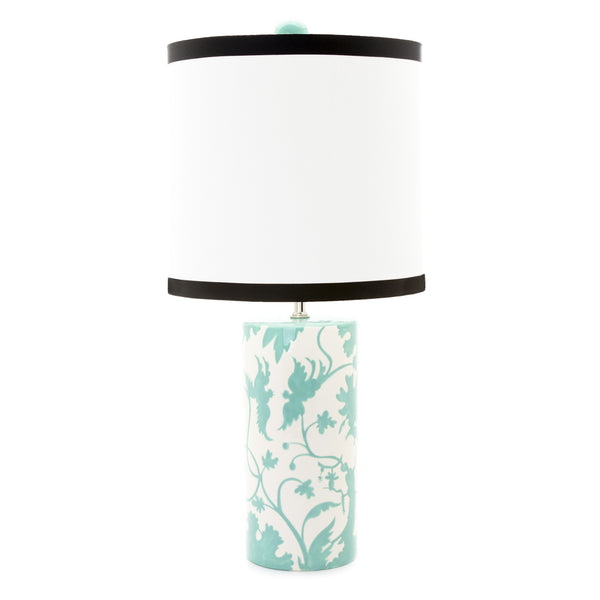 Porter's Chinois Cylinder Lamp